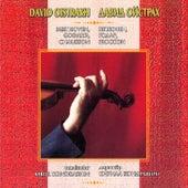 Beethoven, Godard, Chausson, Saint-Saëns & Ravel: Works for Violin & Orchestra by David Oistrakh