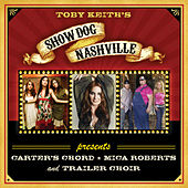 Show Dog Nashville Presents by Various Artists