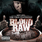 CTE Presents Blood Raw My Life The True Testimony by Blood Raw