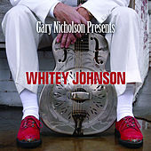 Whitey Johnson by Gary Nicholson