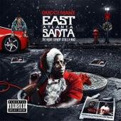 East Atlanta Santa 2 de Gucci Mane