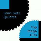 Top Mega Hits by Stan Getz