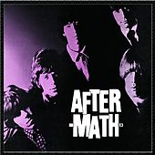 Aftermath (UK Version) de The Rolling Stones