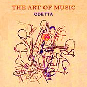 The Art Of Music by Odetta