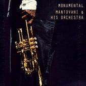 Monumental von Mantovani & His Orchestra