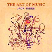 The Art Of Music de Jack Jones
