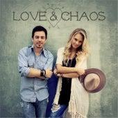 Love & Chaos von Love