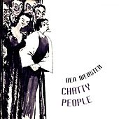Chatty People von Ben Webster