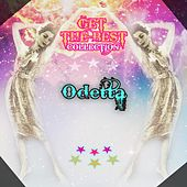 Get The Best Collection by Odetta