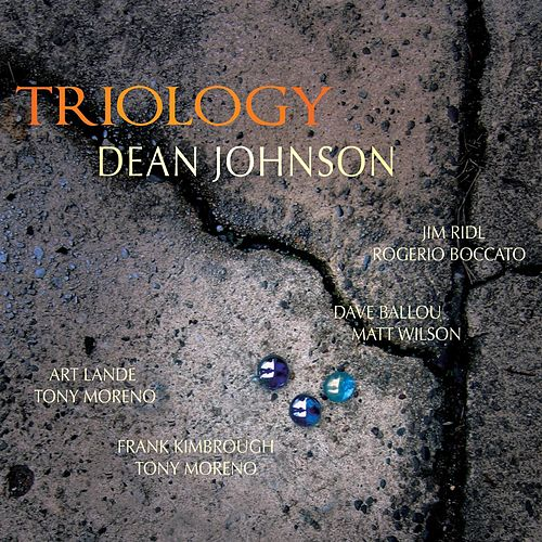 Triology by Dean Johnson