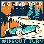 Wipeout Turn by Big Head Todd And The Monsters