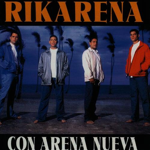 Con Arena Nueva by Rikarena