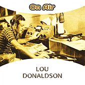 On Air by Lou Donaldson
