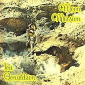 Moon Mission by Lou Donaldson