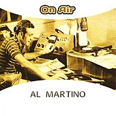 On Air by Al Martino