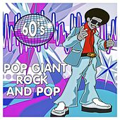 Pop Giant (Rock and Pop 60's) de Various Artists