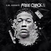 Free Crack II by Lil Bibby
