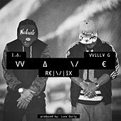 Wave (Remix) [feat. Willy G] by I.A.