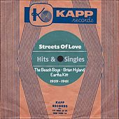 Streets Of Love (Kapp Records - Hits & Singles 1959 - 1961) de Various Artists