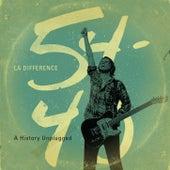 La Difference: A History Unplugged de 54-40
