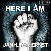 Here I Am by Jan-Luca Ernst