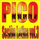 Sesiòn Latina, Vol. 3 by Pico