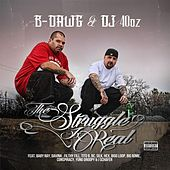 The Struggle Is Real by Various Artists