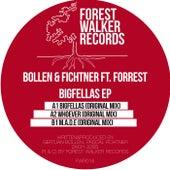 Bigfellas EP de Bollen & Fichtner