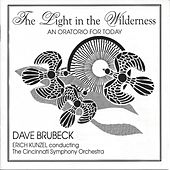 A Light in the Wilderness by Dave Brubeck