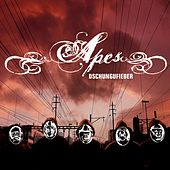 Dschungufieber by Apes