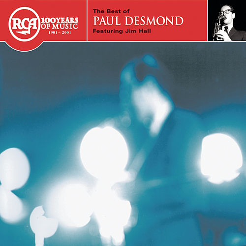 The Best Of The Complete RCA Victor Recordings by Paul Desmond