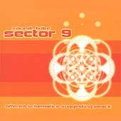 Offered Schematics Suggesting Peace by STS9 (Sound Tribe Sector 9)
