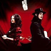 Get Behind Me Satan by White Stripes