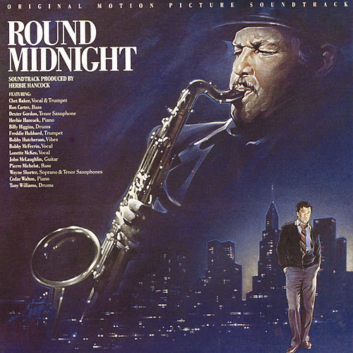 Round Midnight by Various Artists