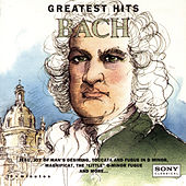 Bach: Greatest Hits by Eugene Ormandy