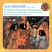 Orff: Carmina Burana [Expanded Edition] by Various Artists