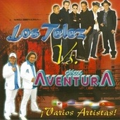 Los Telez-VS-Chiocs Aventura by Various Artists
