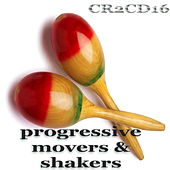 Progressive Movers and Shakers de Various Artists