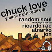 Yellow Truth Remixes by Chuck Love
