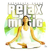 Relax Music - Melancoly Sound by Various Artists