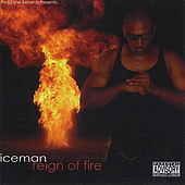 Reign of Fire by Iceman