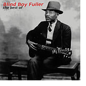 The Best Of by Blind Boy Fuller
