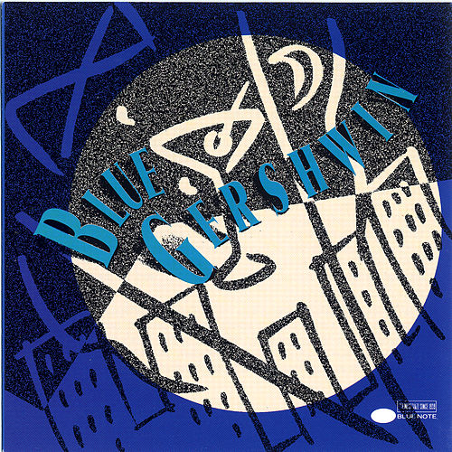 Blue Gershwin by Various Artists