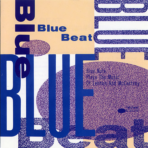 Blue Beat-The Music Of Lennon & McCartney by Various Artists