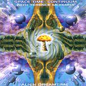 Alien Dreamtime by Spacetime Continuum