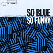So Blue So Funky de Various Artists