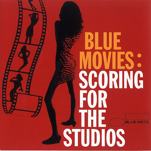 Blue Movies by Various Artists