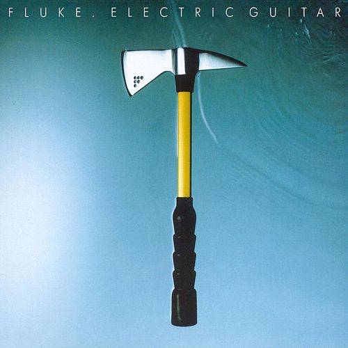 Electric Guitar by Fluke