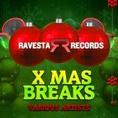X Mas Breaks by Various Artists