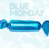 The Hollow Earth de Blue Monday